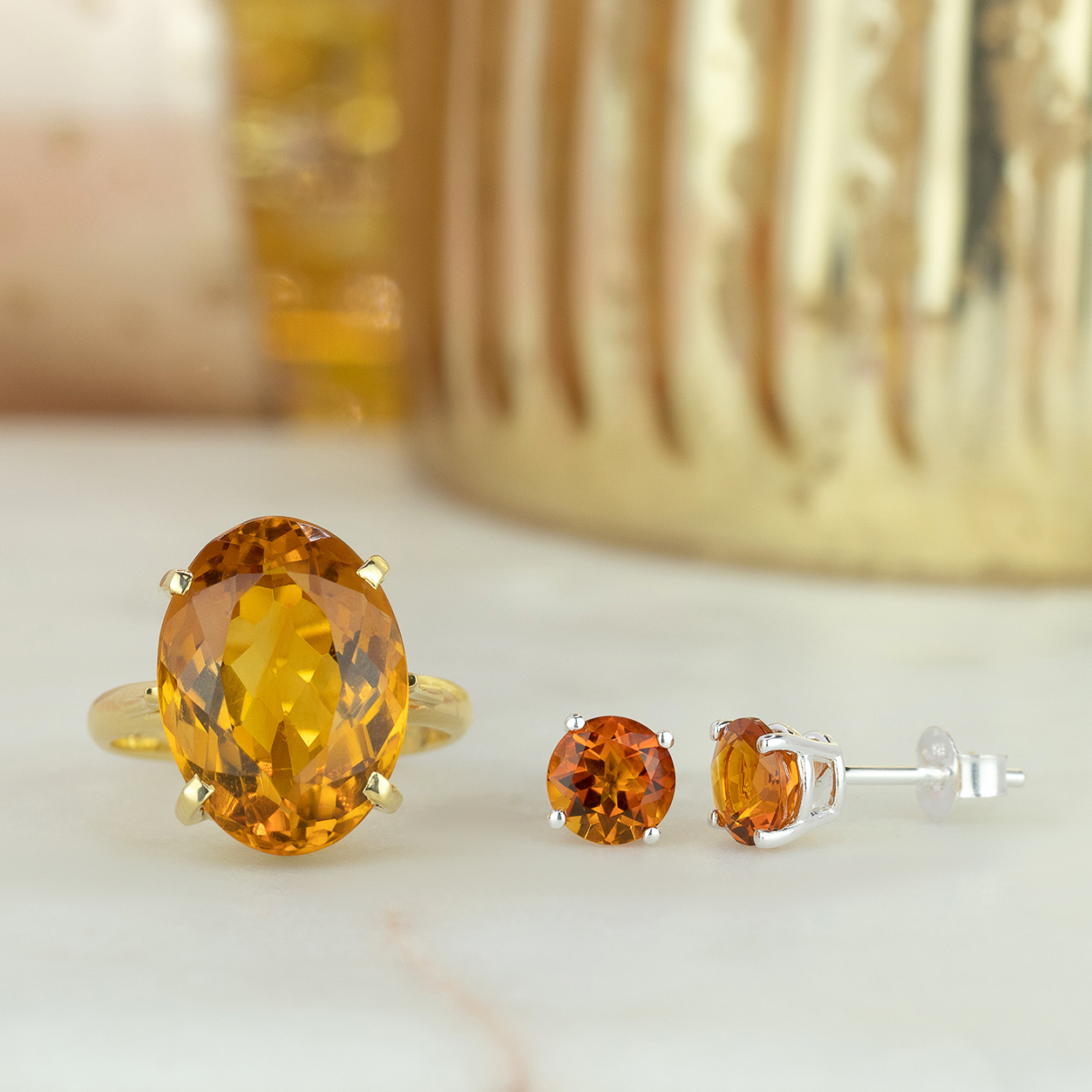 The True Meaning of November's Birthstones   Brilliant Earth