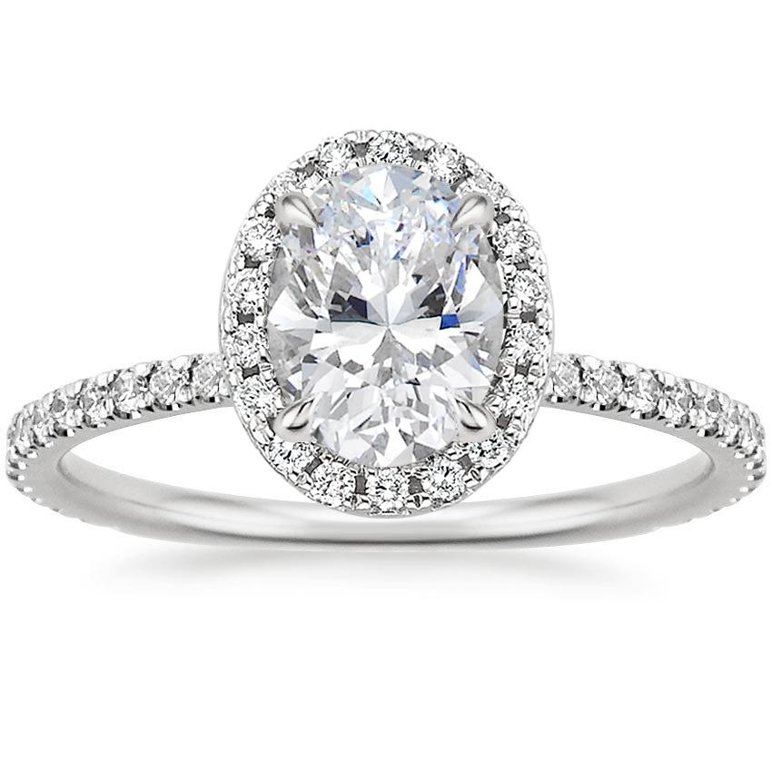 Top Engagement Ring Trends For 2019