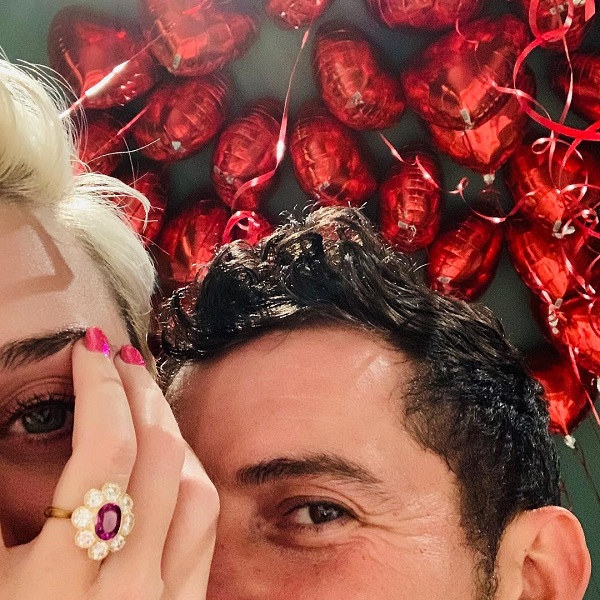 7 Rings Inspired by Katy Perry's Engagement Ring
