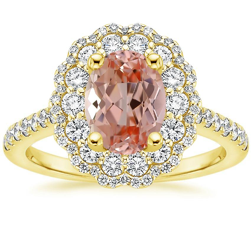 Rosa-Diamond-Ring