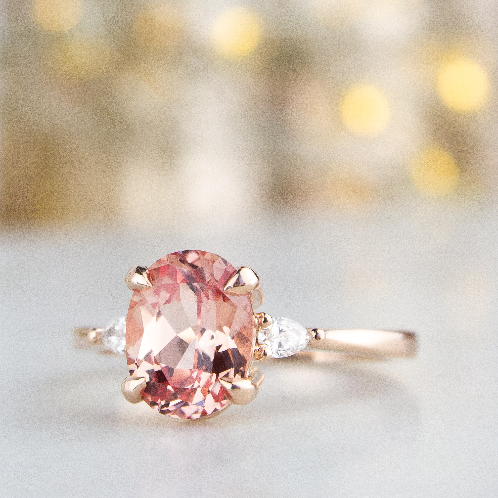 7 Stunning Diamond Alternatives Brilliant Earth Blog