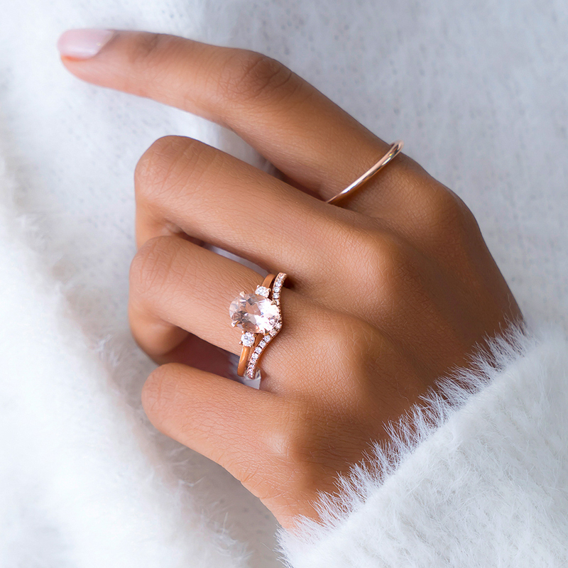 Most Popular Engagement Rings According to Instagram
