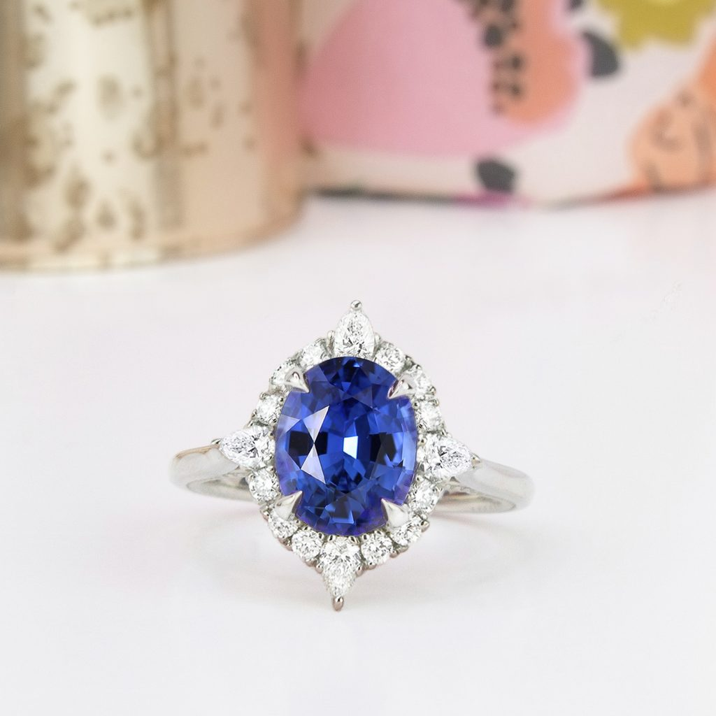 15 Fun Facts About Sapphire September S Birthstone Brilliant Earth