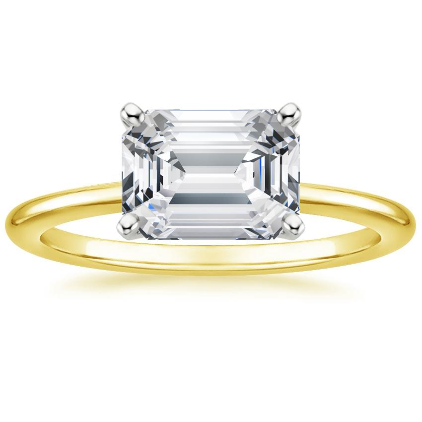 Popular Non Traditional Engagement Rings Brilliant Earth