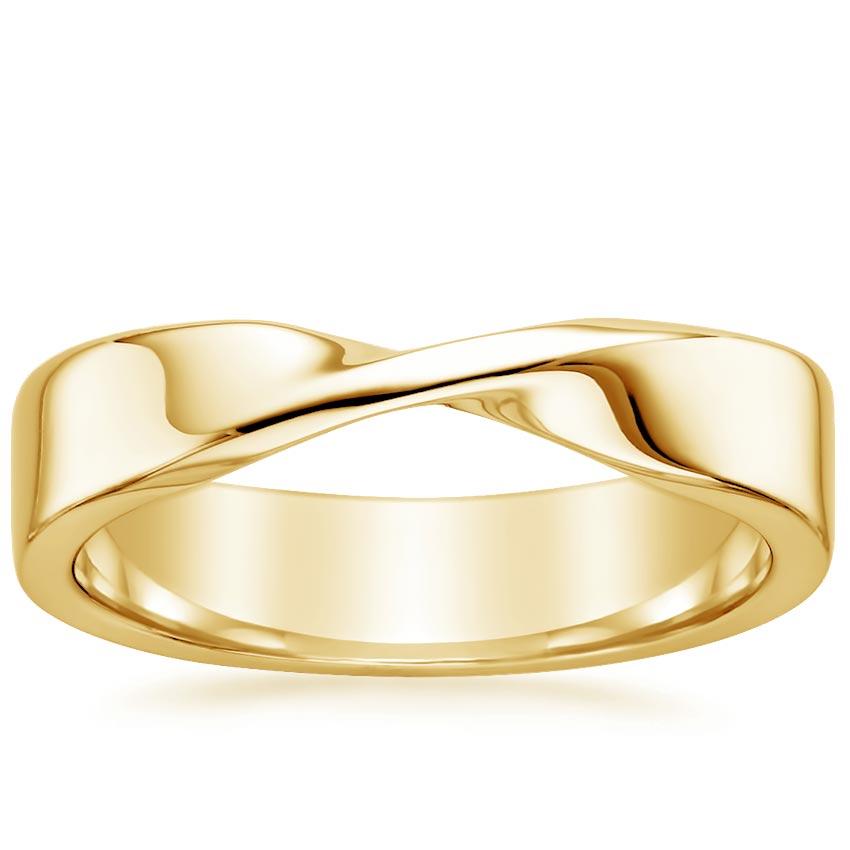 Mobius-Wedding-Ring