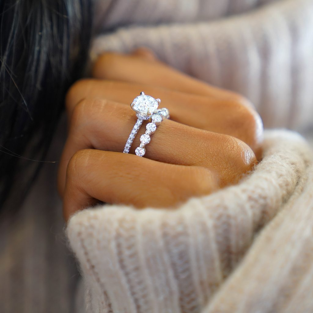 Top Engagement Ring Trends For 2020