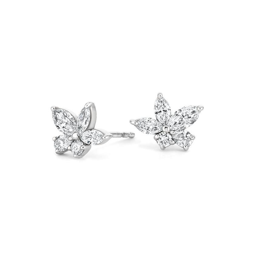 Aurelia-Diamond-Earrings
