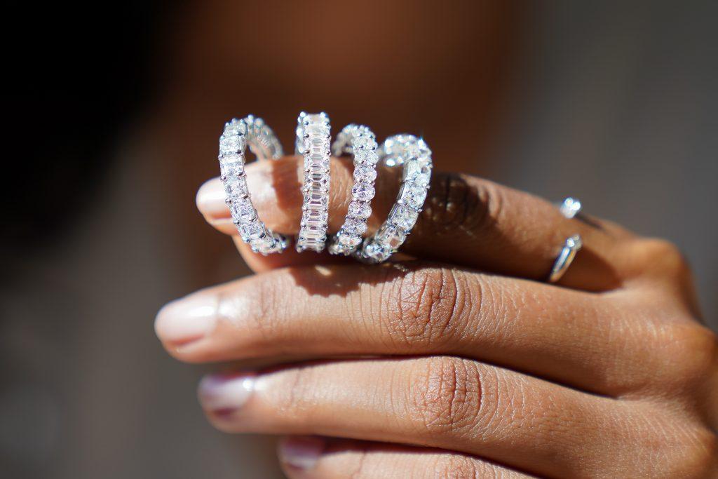 Fall in Love with Fancy Shaped Diamonds