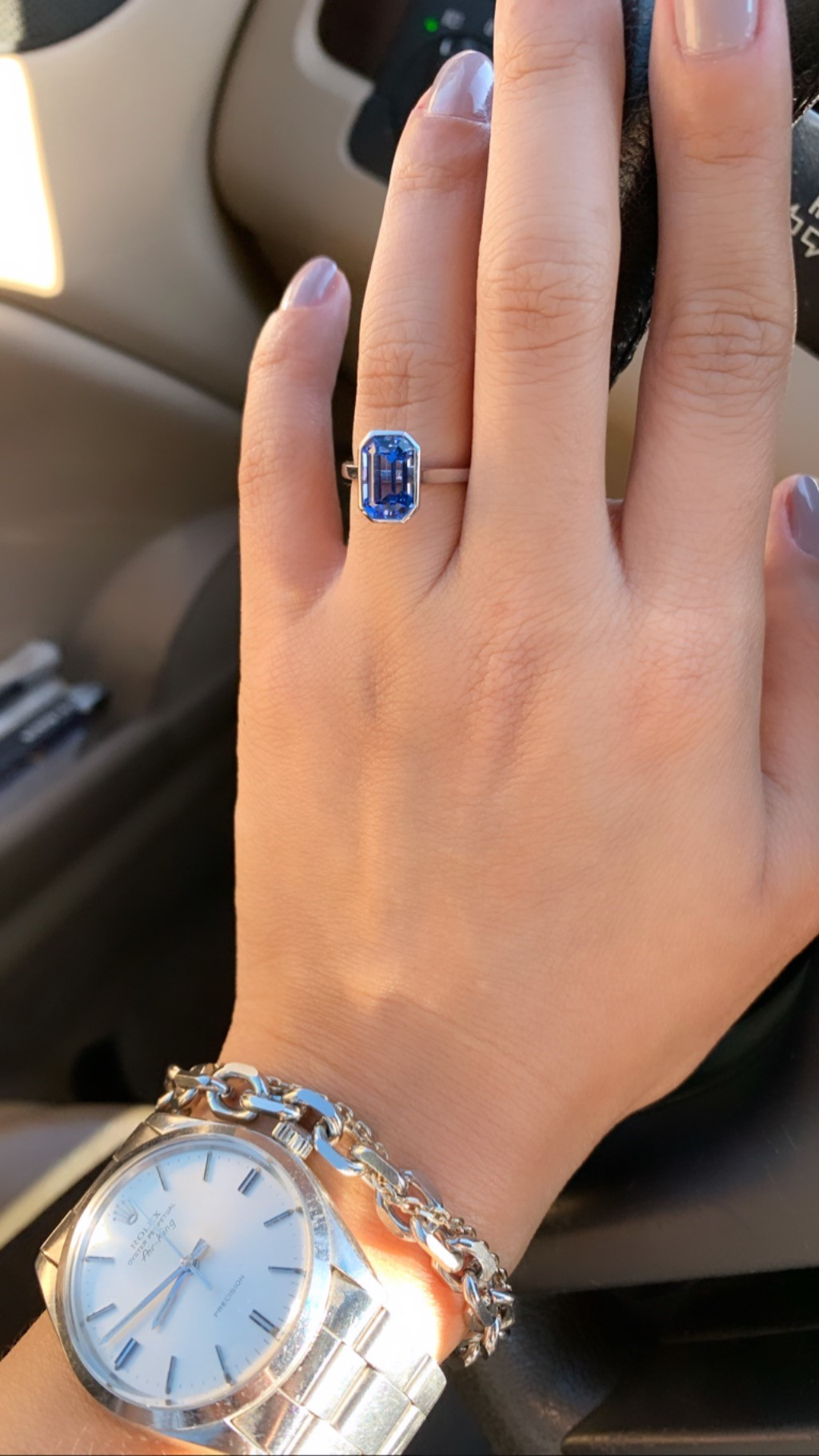 Why Choose A Sapphire Engagement Ring Brilliant Earth Blog