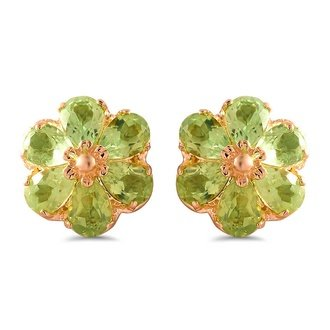 The Cecina Earrings