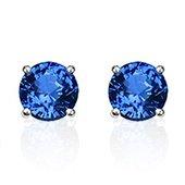 Popular Sapphire Jewelry Set-Buy Cheap Sapphire Jewelry Set lots ...