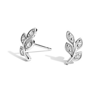 Juniper Diamond Earrings Image