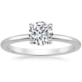 Pavé Wrap Diamond Ring