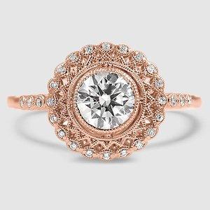 Derrylin Diamond Ring