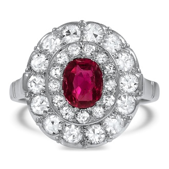 ideas about journey engagement i antique myself stone pink rings ruby pinterest discover me by diamond oval pin on