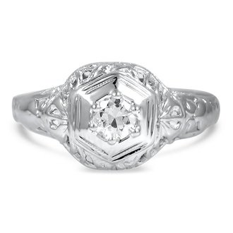 The Marylyn Ring
