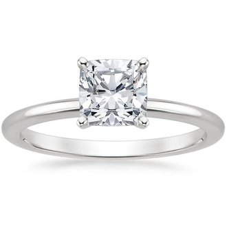 cushion ideas best engagement on cut pinterest rings shaped diamonds