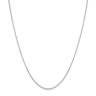 Melrose Diamond Necklace (5 ct. tw.) Image