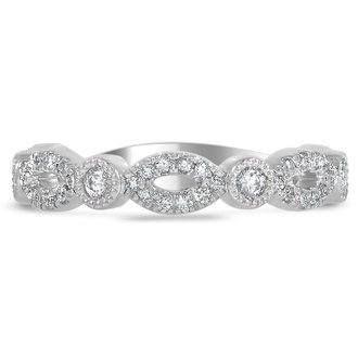 the valois ring - Vintage Wedding Rings