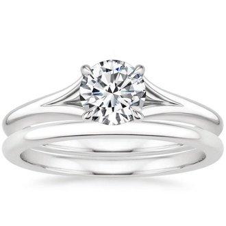 Bridal Sets Wedding Ring Sets Brilliant Earth