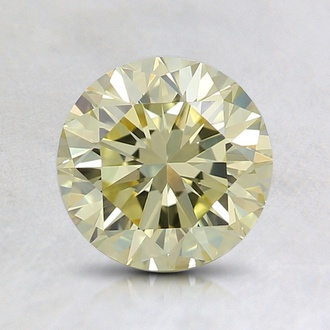 1.06 Ct. Fancy Yellow Diamond