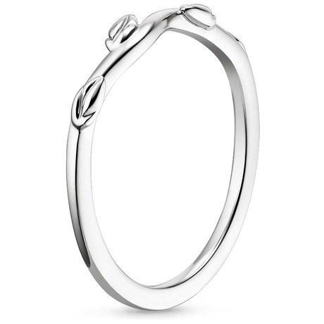 Vine Wedding Ring