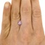 6.1mm Peach Round Sapphire, smalladditional view 1