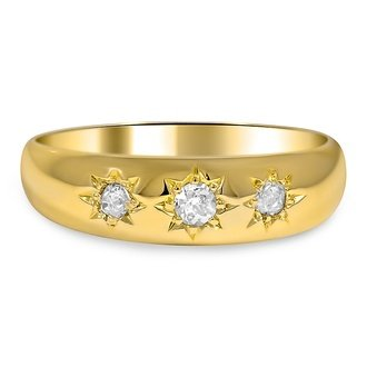 The Dedra Ring