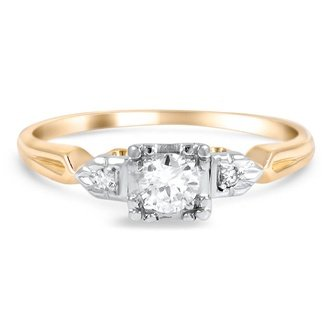 The Lysa Ring