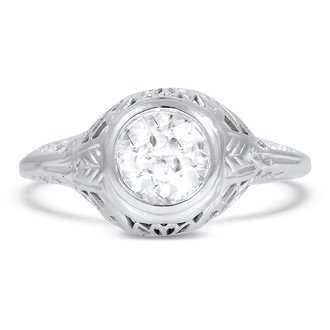 The Cassel Ring