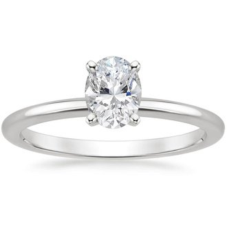 Oval diamond engagement rings brilliant earth pic junglespirit Images