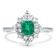 The Andalusia Ring, smalltop view