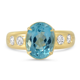 THE CORALYN RING