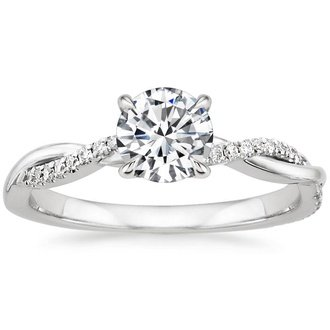 white beaverbrooks p large engagement diamond ring gold jewellers rings the jewellery context