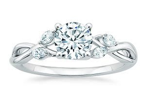 luxury new wedding rings simple wedding rings without
