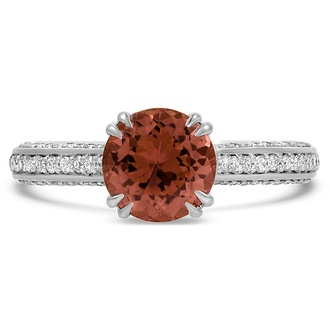 - THE VALLECITO RING