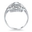 The Brentwood Ring, smallside view