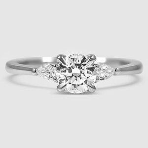 Brilliant Earth Aria Diamond Ring