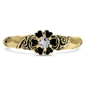 THE. KRISTIE RING