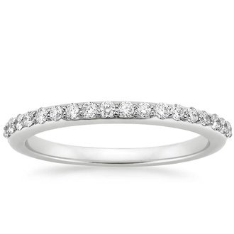 Fair Trade Wedding Rings Canadian Eternity Diamond Wedding Bands