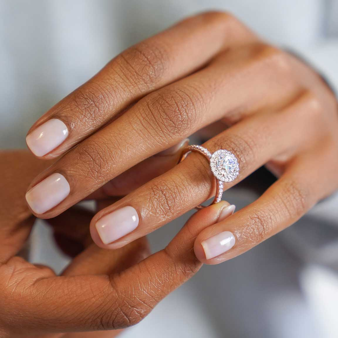 Brilliant Earth Engagement Rings Beyond Conflict Free Diamonds