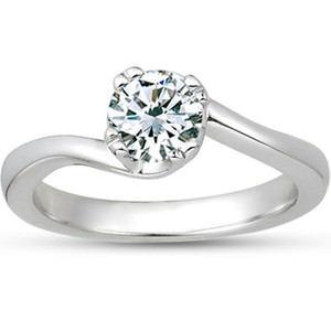 Top Engagement Rings - Seacrest Ring
