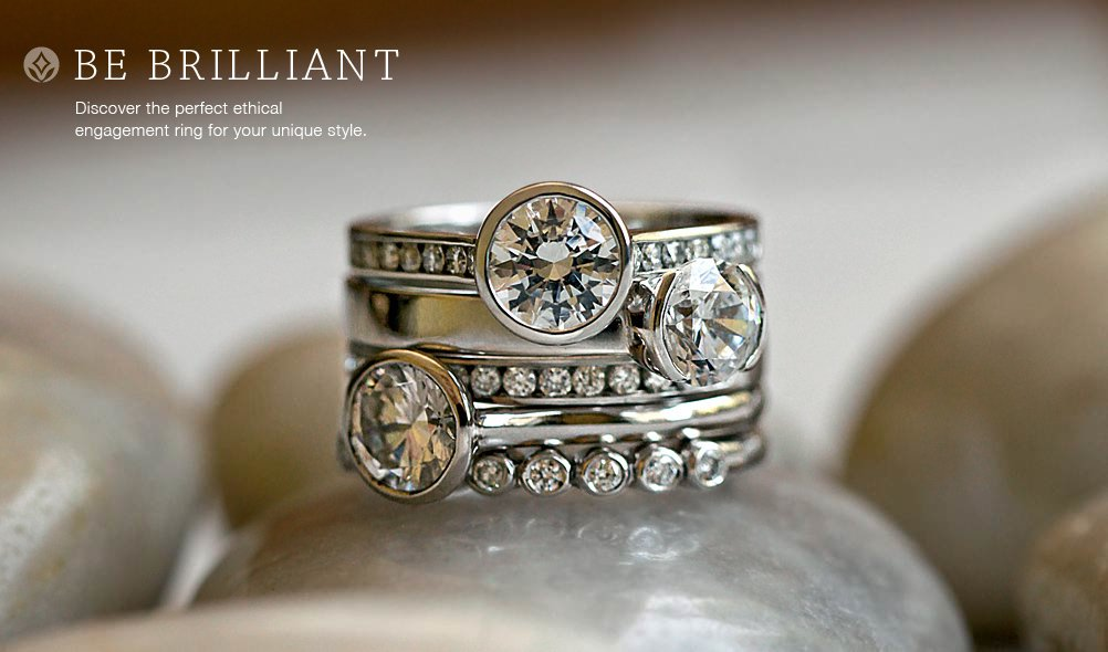 Engagement Ring and Fine Jewelry Lookbook