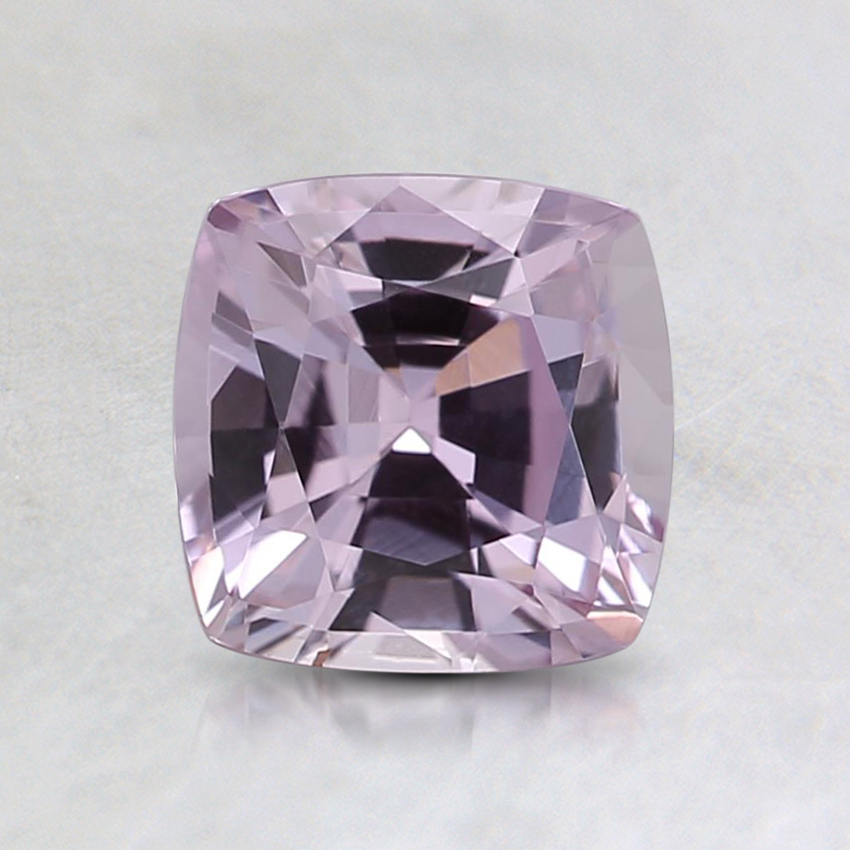 6mm Unheated Purple Cushion Sapphire