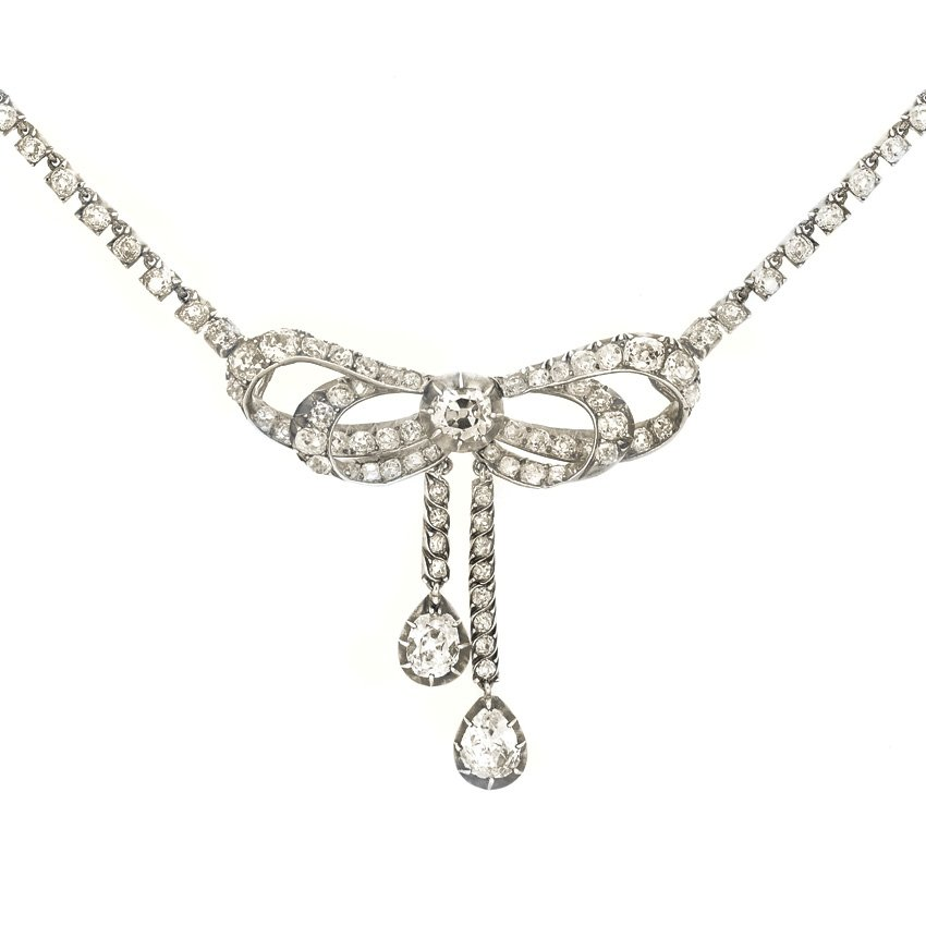 The Kensington Necklace