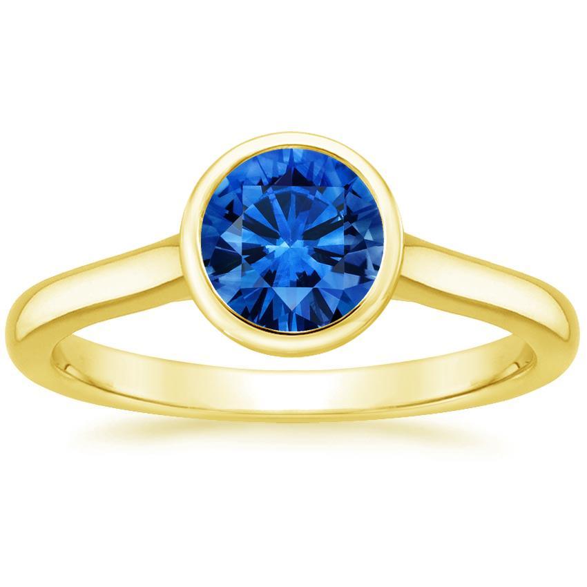 Brilliant Earth Luna Ring