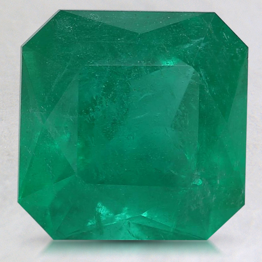 9x8.9mm Premium Radiant Emerald