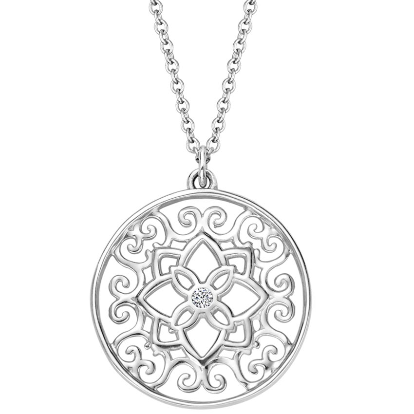 royal circle with necklaces necklace coster diamond shaped diamonds rg pendant archives