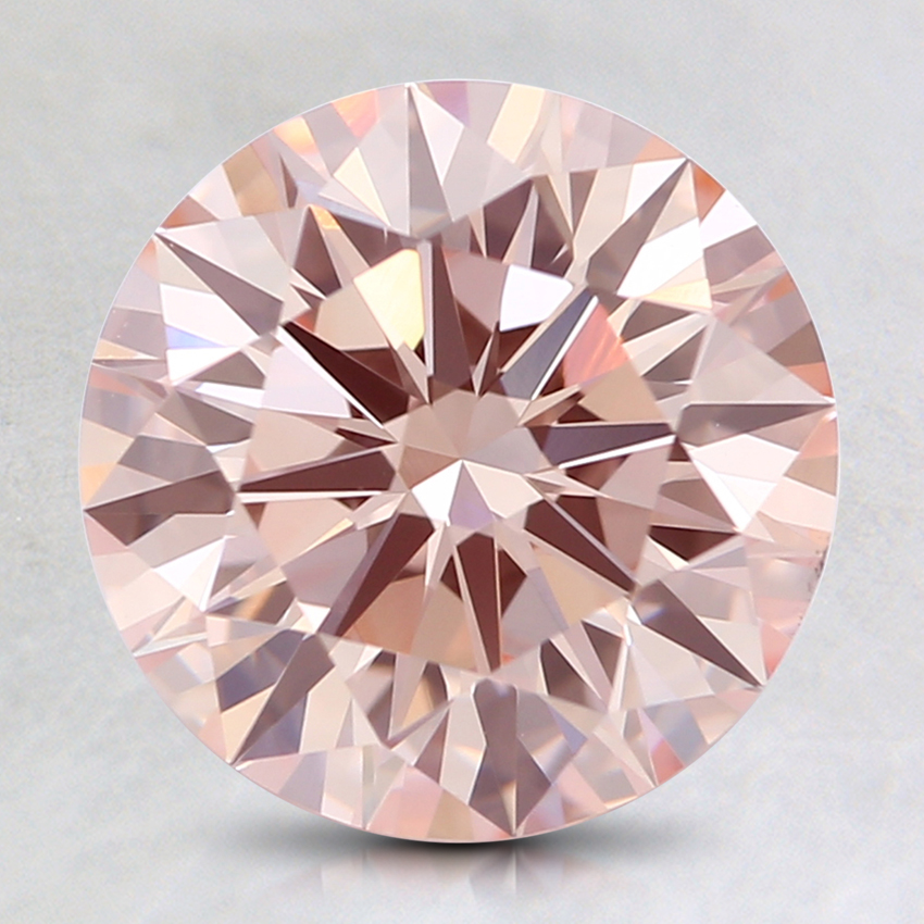 2.17 Ct. Round Lab Created Diamond