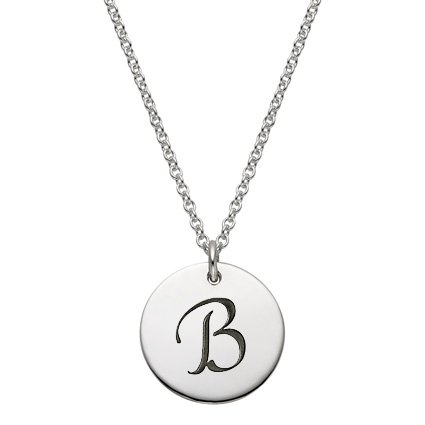 b7a84a4c48f6 ... Personalized Jewelry Collection; Initial Pendant. Diamond Pavé Bar  Bracelet